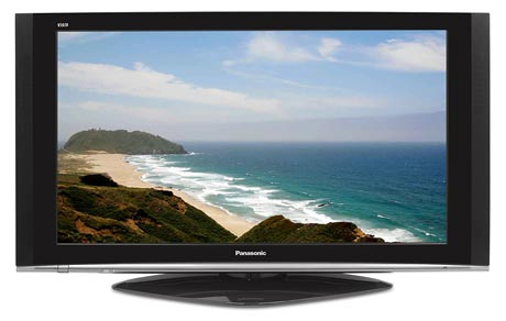"Panasonic TH-42 PZ 70 E 42""Plasma Review"