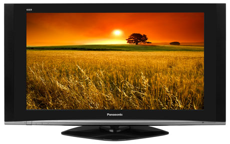 Panasonic TX-37 LZD 70 F 37 inch Flat-panel LCD Review