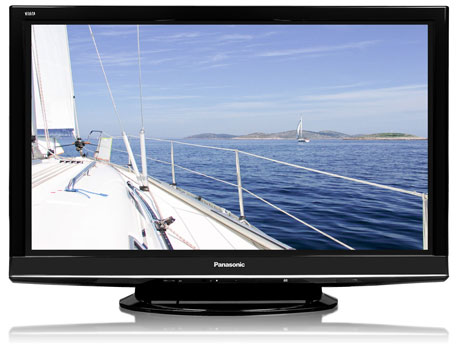 Panasonic TX-P 50 G 10 50 inch Plasma Review
