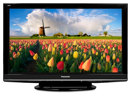 Panasonic TX-P 50 GW 10 50 inch Plasma Review