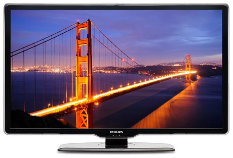 "Philips 42 PFL 7404 42""Flat-panel LCD Review"