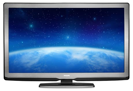 "Philips 52 PFL 9704 52""Flat-panel LCD Review"