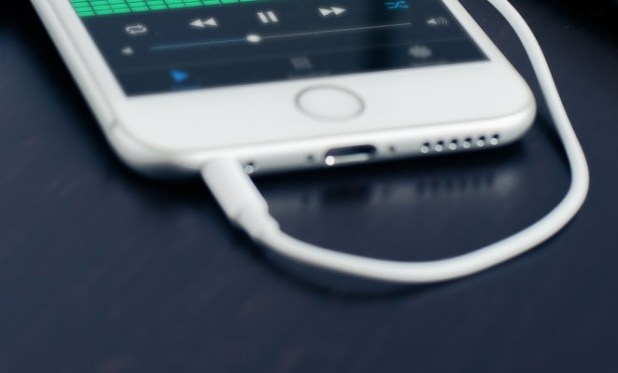 iPhone7 Will Not Have Headphone Jack