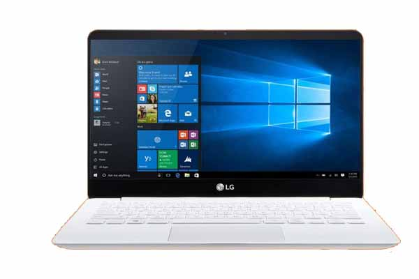 15 Inch Edition of LG Gram Laptop Available for Sale