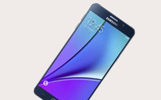 Latest Rumours Related to Samsung Galaxy Note 6