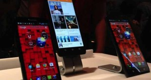Motorola Droid Maxx and Droid Ultra Review