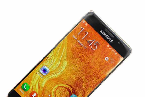 Samsung may Bring New C-Series Smartphone