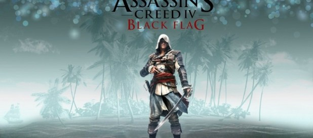 Assassins Creed IV Black Flag Review