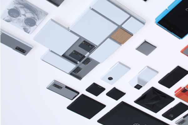 Google Planning Modular Phones Next Year