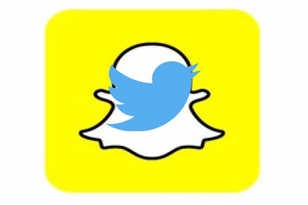 Snapchat Overtakes Twitter in The USA