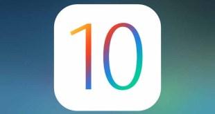 Top iOS 10 Rumours