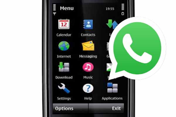 Whatsapp 2.16.29 Available for Nokia and Symbian S60