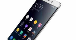 LeEco Working on a New Flagship Model