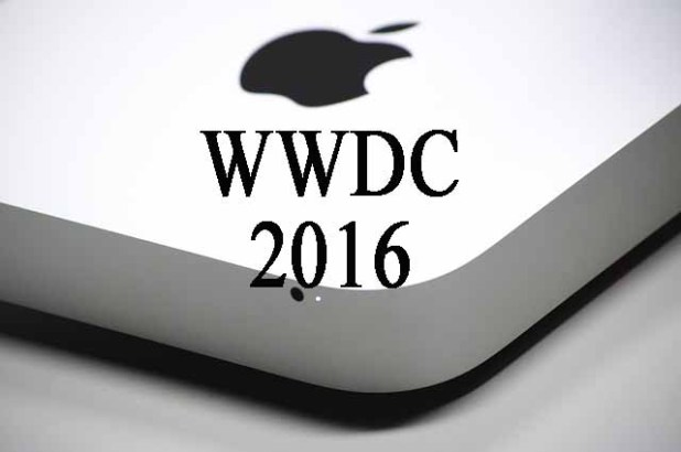 Some Big Releases in Apple WWDC 2016