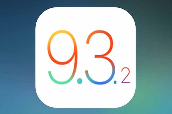 iOS 9.3.2 Jailbreak Latest Status