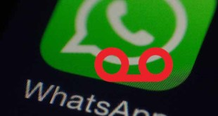 Whatsapp Added Voicemail Feature in New Beta Edition