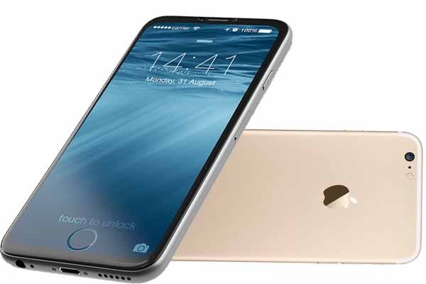 Apple may unveil iPhone 7 on September 7th