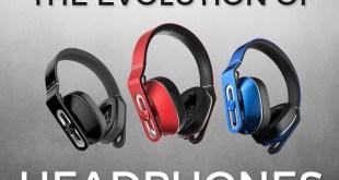 The Evolution of Headphone