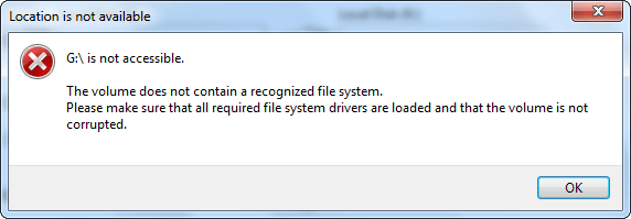 The Volume Does Not Contain a Recognized File System-Image-01