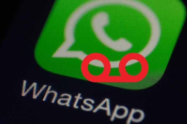 Whatsapp Update Adds Voicemail and Call Back Feature