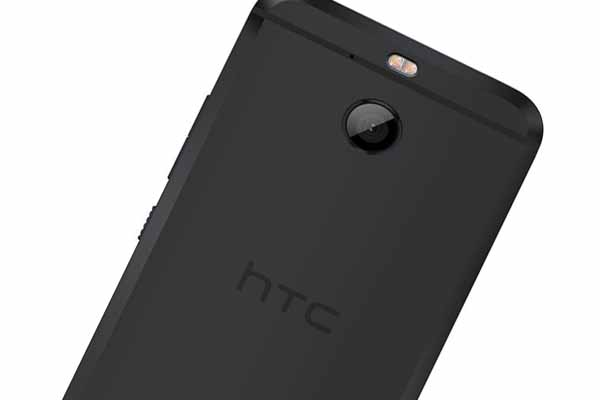 HTC Bolt May Arrive in Black Colour