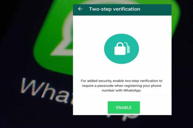 Whatsapp Offers Two-Step Verification Process for Beta Users