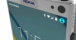 Nokia P1 Smartphone Features and Specs leaked