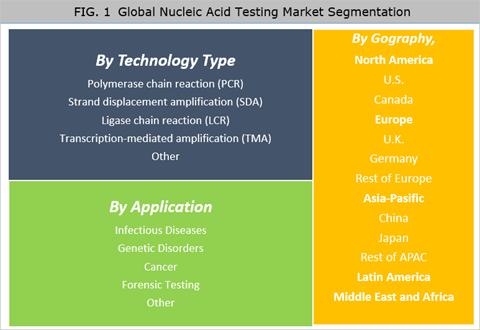 Nucleic Acid Testing Market