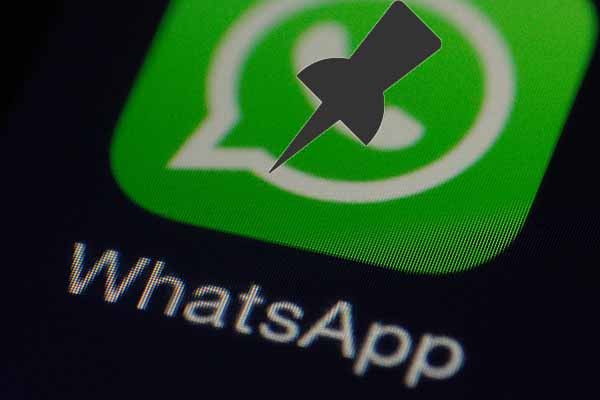 Whatsapp Pinned Chat Feature Now Available in Android