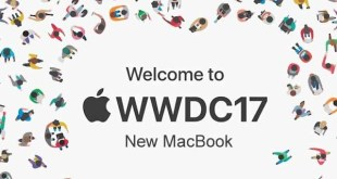 Apple Shows Some Cool Stuffs at WWDC 2017 Event