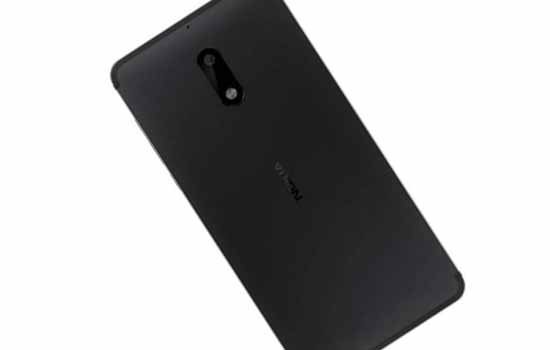 Nokia 6 to Be Available in the USA from July