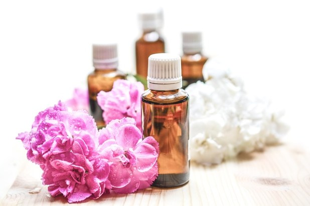 Antibacterial Essential Oils for Rainy Season