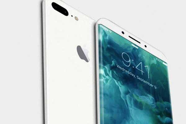 Apple iPhone 8 May Not Have Bezels