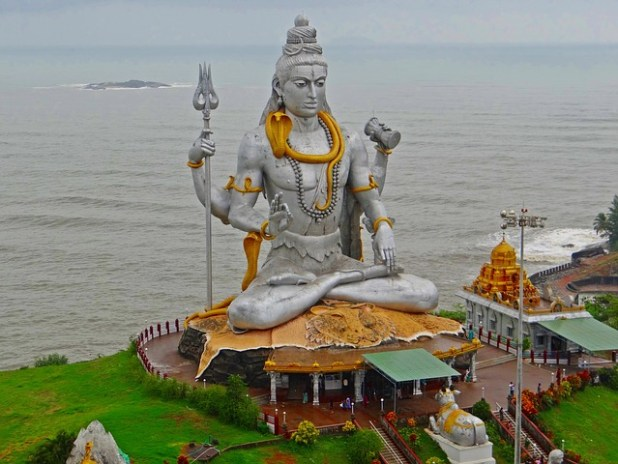 Symbolism and mantras of lord Shiva