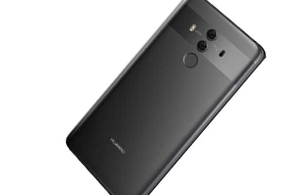 Huawei Mate 10 Pro to Arrive in the USA via AT&T
