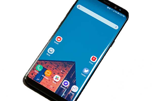 Samsung May Show Galaxy S9 in MWC 2018