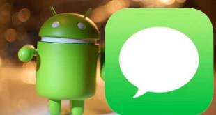 Android Messages May include Features Like i-Message