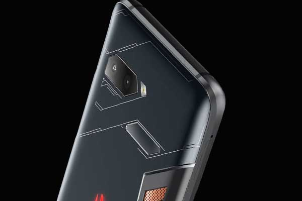 ASUS ROG Phone – The First Gaming Smartphone by the Company