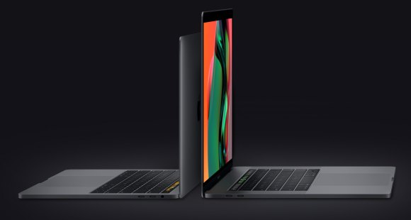 Apple MacBook Pro 2018 Launched with up to 4TB Capacity