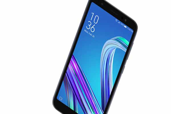 ASUS Zenfone Live (L1) with Android Go Launched in the USA