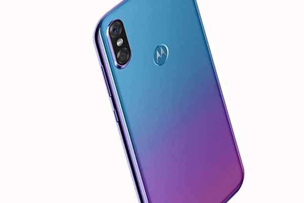 Motorola Launched Moto P30 with Snapdragon 636 Processor