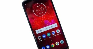 Purchase Moto Z3 from Verizon to Get the First 5G-Upgradeable Smartphone