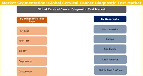 Cervical Cancer Diagnostic Test Market