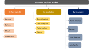 Cosmetic Implants Market