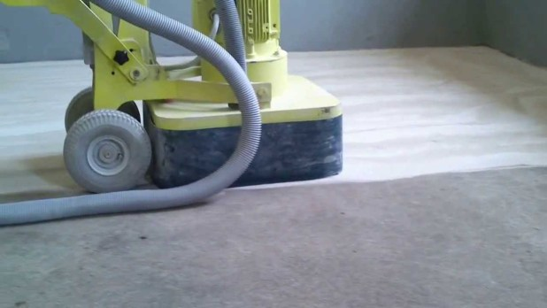 Floor Grinding Machines Market