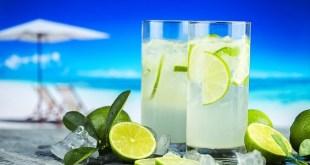 Lemonade Drinks Market