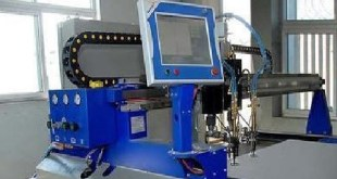 Plasma Cutting Machines Market