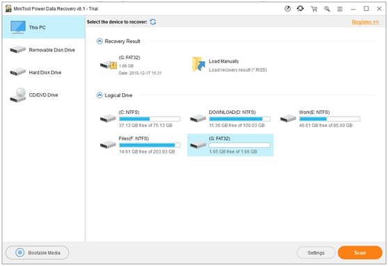 How to Recover Antivirus Deleted Files with Easy Solutions