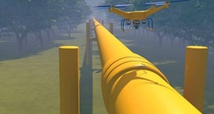 Drones For Petroleum Market