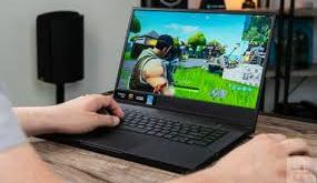 Gaming Laptops Market